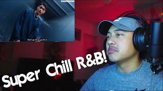 Afgan - M.I.A (feat. Jackson Wang) (Official MV) Reaction - Super Chill R&B!
