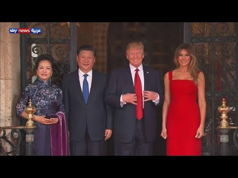 ترامب يؤكد رغبة الصين للتسريع في المفاوضات  - نشر قبل 12 ساعة