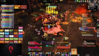 Blackrock Foundry Beastlord Darmac HC kill Repetition EU-Thrall