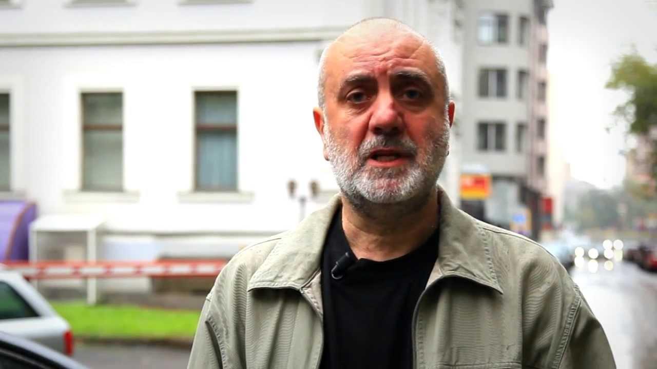Владимир Мирзоев - PREROLL