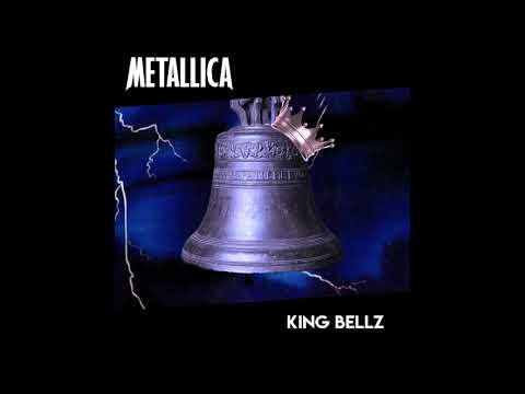 Metallica - King Bellz (Mashup) music