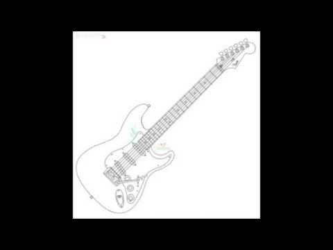 Treasure (Bruno Mars) - Instrumental Cover No Vocals (1 Note lower)