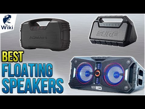 Floating Speakers | Speakersw com