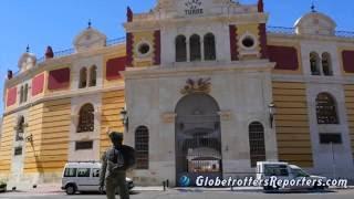 Visite guidée d'Alméria en Espagne