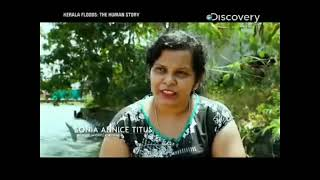Kerala Flood : The Human Story in English Documentary by Discovery Channel