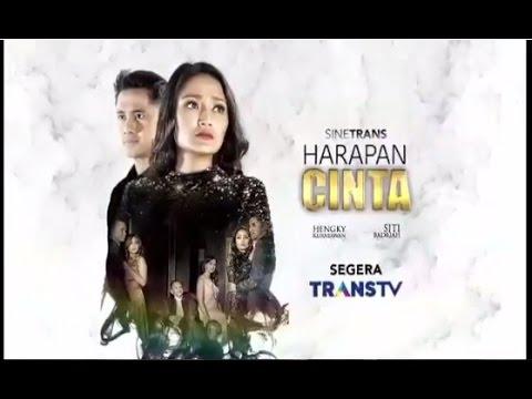 Siti Badriah - Harapan Cinta (Ost. Harapan Cinta)