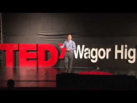 Secrets of Being an Entrepreneur 創業家的秘密 | Yale Lee | TEDxWagorHighSchool
