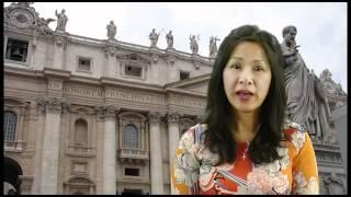Thế Giới Nhìn Từ Vatican 29/6 - 5/7/2012