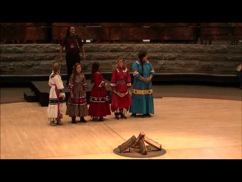 Cherokee Days: Traditional Dances 2