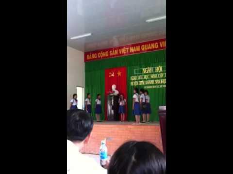 Giao luu HS tieu hoc 2015-2016