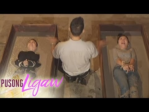 Pusong Ligaw: Jaime holds Tessa and Marga captive  EP 184