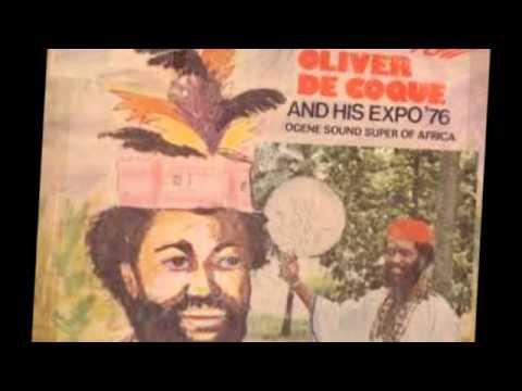 Chief Oliver De Coque- Messiah Messiah