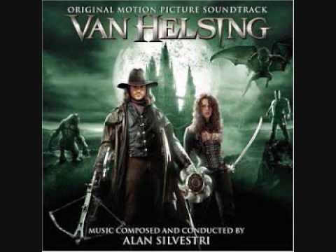 Burn It Down! - Van Helsing Theme