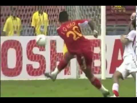 2011 AFC Asian Cup Trailer