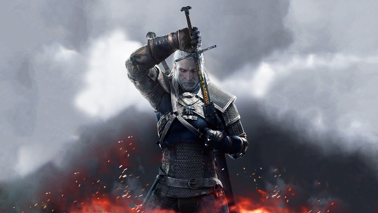 TNG live WITCHER 3