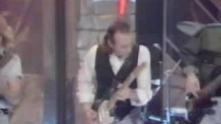 Francis Rossi clips mix together