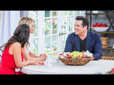 Download Dean Cain Interview - Home & Family
