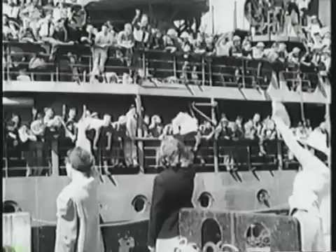 Canada Remembers: Part 1: Turning the Tide (National Film Board of Canada)