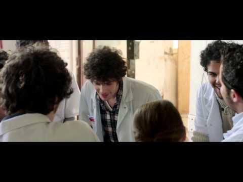 Hippocrates - Official Trailer