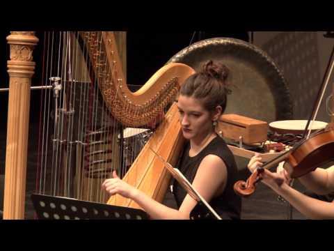 Luciano Berio: Folk Songs