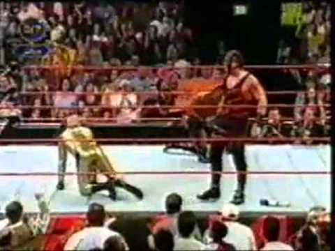 All Major Masked Kane Returns (2000-2011) -My Top 3 Favourite.