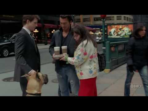 Daniel & Betty ~ S01E01 Pilot ~ Part 4