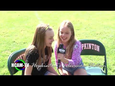 Hopkinton Middle School Football vs. Ashland
