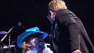 U2 Mysterious Ways, Barcelona 2015-10-10 U2gigs.com