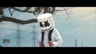 Download Marshmello   Alone Monstercat Official Music Video PlanetLagu com