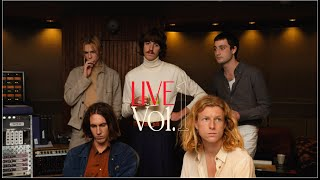 Parcels - Live Vol. 1 (Complete Footage)