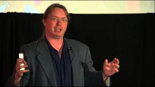 The importance of loneliness: Brendan Myers at TEDxGuelphU MP3