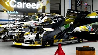 NASCAR 2013 Is a Finished Game