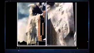 Where Did The Towers Go, Dr Judy Wood (Part 1 of 4 )