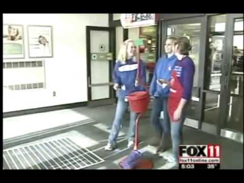 2012 High School Bell Ringing Challenges   The Salvation Army Fox Cities