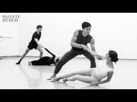 Probentrailer: «Bella Figura» - Ballett Zürich