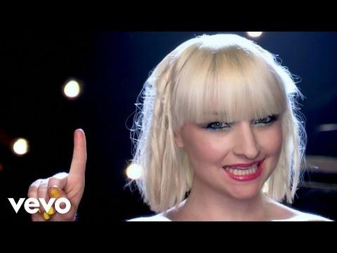 Kate Miller-Heidke - Make It Last (Video)