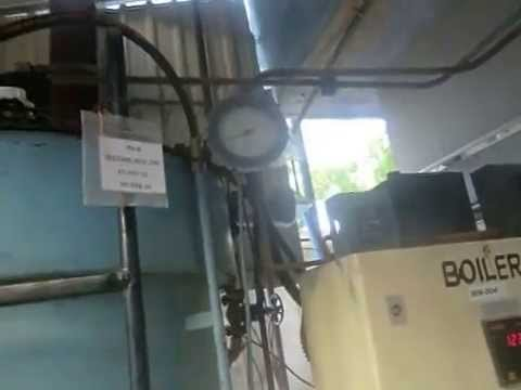 Used Steam Boiler Industrial Thermic Fluid Heaters 9884846446 TRITHERM Chennai