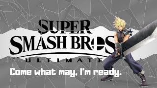 Super Smash Bros. Ultimate   Having a Blast!