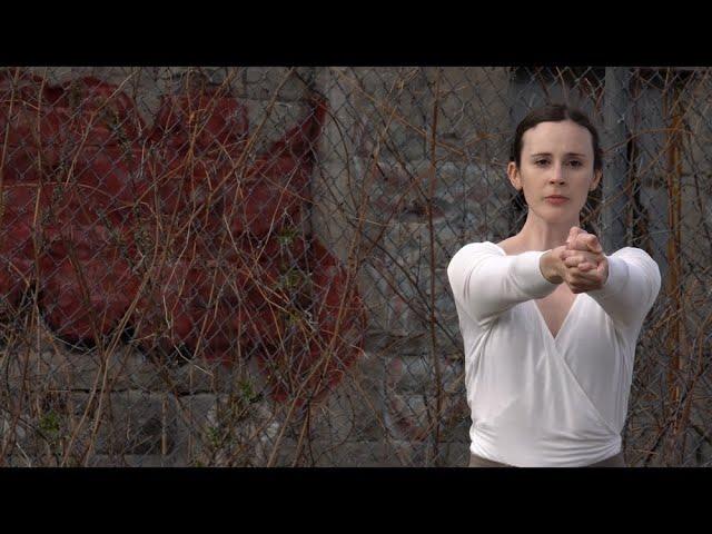 The Debate: New Dance Video Premiering at Nextfest