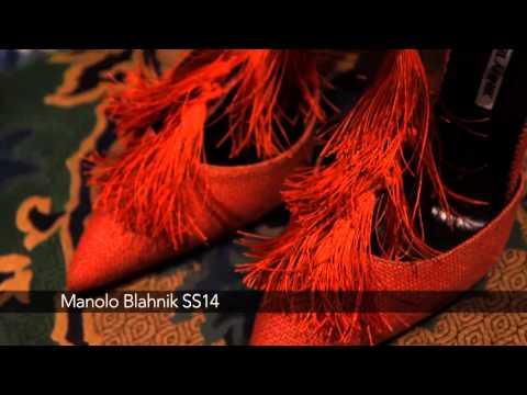 """""""manolo-blahnik""""-fashion-show-spring-summer-2014-london-hd-by-fashion-channel"""