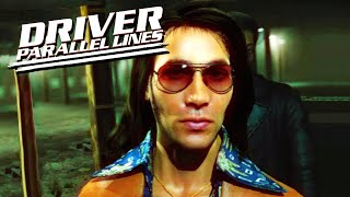 Driver: Parallel Lines (PC) - Gameplay Walkthrough - Mission #16: Kidnap