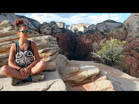 NO.1 National Park in the USA You MUST SEE | Zion National Park | Utah