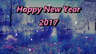 Happy New Year 2017 Wishes Prayers Blessings Greetings Sms Quotes Sayings Wallpapers Music E card