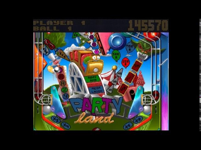Jouez à Pinball Fantasies sur Sony PSP
