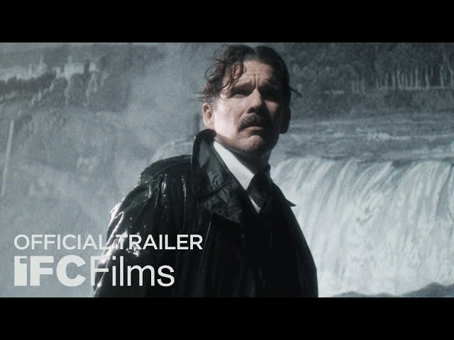 Tesla - Official Trailer I HD I IFC Films