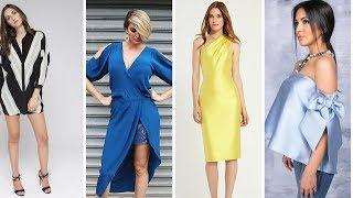 Simple -  Shine latest city's fashion style -  Beautiful fashion model