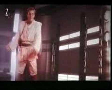 Star Wars:Újratöltve