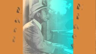 Earl Hines - Boogie Woogie On St Louis Blues