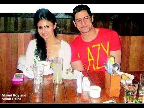 TV Actor Mohit Raina Family and Personal Life