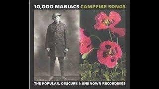 10,000 Maniacs - Everyday Is Like Sunday (Live)